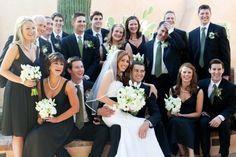 Photography: Sedona Bride Photographers { Destination Wedding+Lifestyle Documentary} - http://www.stylemepretty.com/portfolio/sedona-bride   Read More on SMP: http://www.stylemepretty.com/2011/09/21/scottsdale-wedding-by-sedona-bride-photographers/