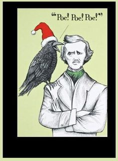 Poe! Poe! Poe!