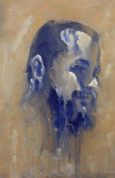 Simon Lundqvist - finalist NZ Art Show Emerging Artist Award 2015