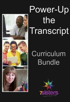 Here's a collection of our most popular transcript posts PLUS information on saving 20% on important courses for your homeschooler: High School courses that add POWER to a homeschool transcript