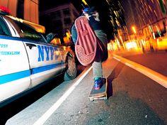 NYC Skate