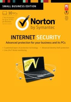 Norton Internet Security 2013 - 10 Users [Download]