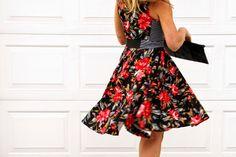 Sew Pretty Sew Free: Swing Dress Sewing Tutorial