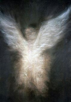 I love you Angels! Angels Among Us, Angels And Demons, Beautiful Mind, Beautiful Cats, Angel Clouds, Shadow Of The Almighty, Angel Images, I Believe In Angels, Angels In Heaven