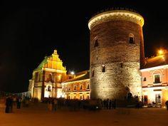 Lublin_Castle