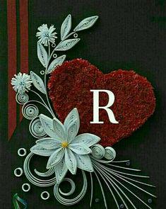 M Letter Design, Alphabet Design, Beats Wallpaper, Name Wallpaper, Tattoo Lettering Fonts, Lettering Design, Romantic Quotes For Girlfriend, Love You Gif, Alphabet Style