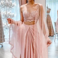 6 Indian Blouse Designs That Make For Perfect Bridal Inspiration For You, Straight Off The Runway Indian Lehenga, Bridal Lehenga Choli, Pakistani Bridal, Pakistani Suits, Pakistani Dresses, Indian Bridal, Lehenga Designs, Saree Blouse Designs, Indian Wedding Outfits