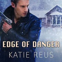 Narrated by Sophie Eastlake  I'm a fan of romantic suspense but I admit it can be hard to satisfy me with the right balance of suspense and romance. Katie Reus seems to get it just right for me and Edge of Danger (Deadly Ops series, book 4) is another example of why. Both main characters are reall