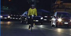 Der neuste Trend ist es, mit dem Bike zum Businesstermin zu gelangen. Informationen von wo der Trend kommt und wie das Konzept funktioniert
