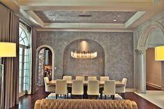 Venetian Plaster - Imago Dei | Murals. Faux Finishes. Plaster. Glazing. Decorative Painting. Houston // Austin //  Dallas