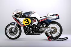Suzuki Bandit 1200 by Italian Dream Motorcycles