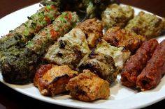Have delicious #PunjabiFood with variety of dishes only here @sanjhachulha