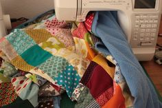 356- Tage Quilt
