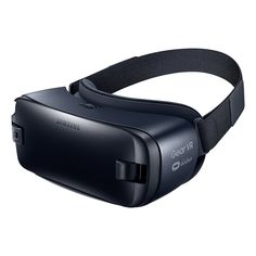 Samsung Gear VR R323 Powered by Oculus - Blue