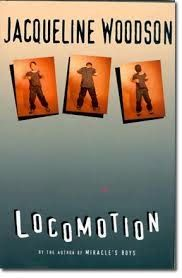 Responsive Reads: Locomotion by Jacqueline Woodson