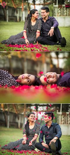 Love Story Shot - Bride and Groom in a Nice Outfits. Indian Wedding Couple Photography, Wedding Couple Photos, Couple Photography Poses, Wedding Pictures, Candid Photography, Pre Wedding Poses, Pre Wedding Photoshoot, Wedding Shoot, Post Wedding