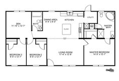 1000 images about my wish list on pinterest 2014 jeep for 18x80 mobile home floor plans