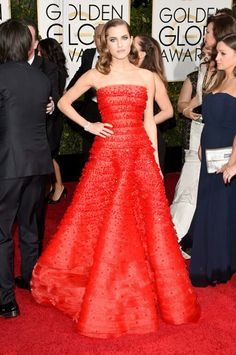 Dress #Goldenglobes