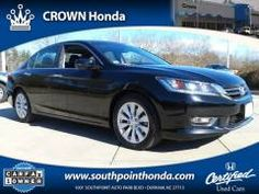 Crown Honda of Southpoint | Vehicles for sale in Durham, NC 27713