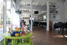 Barcelona Pipus, para comer y disfrutar en familia