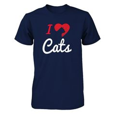 I love Cats T-Shirt Vendor:  Multiple vendors          Type:  Apparel          Price:              22.99                         I love Cats T shirt    All printing takes place in the USA.   #Tshirt #fun #cat #PetShopOnline #StunningPresents    Material     100% cotton jersey  50% cotton, 50% polyester for Dark Heather, Heather Cardinal, Heather Navy .. https://www.stunning-presents.com/products/i-love-cats