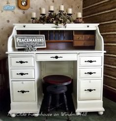 desks/hutches/buffets