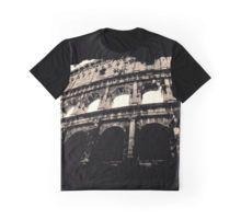 Roman Colosseum - #Rome #Italy #Colosseum #Roman #history #Colosseo #Roma #RedBubble #Clothing #TShirt