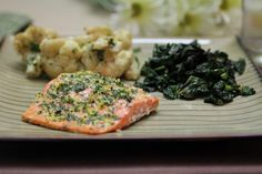 Lemon-Tarragon Salmon - The Paleo Mom. Had never considered putting tarragon with salmon. Must try this.