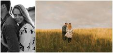 Kristeena + Dylan Romantic Golden Hour Engagement Session - Tarah Elise PhotographyTarah Elise Photography