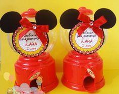 Baleiro Candy Machine