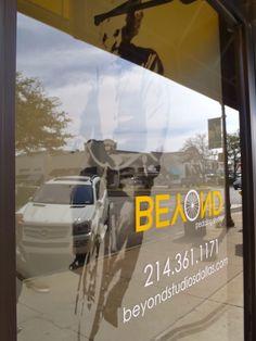 BEYOND Pedaling Dallas 75205
