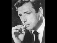 Syracuse - Yves Montand