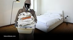 How to construct an emergency Ebola isolation room in your own home after the hospitals are overrun