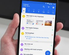40 Material Design Android Apps for Clean User Interfaces - Bittbox App Ui Design, User Interface Design, Web Design, Android Material Design, Ui Patterns, Ui Inspiration, Mobile Design, App Development, Android Apps