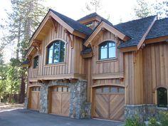 lake tahoe homes - Google Search