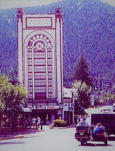 Estes Park, Big Ben, Colorado, Mountain, Building, Travel, Aspen Colorado, Viajes, Buildings