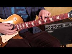 How to Play - Black Betty - by Ram Jam - Classic Rock - Blues Rock Guitar Lessons - Tutorial - YouTube