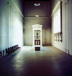 Clásicos de Arquitectura: Capilla de la Resurrección / Sigurd Lewerentz
