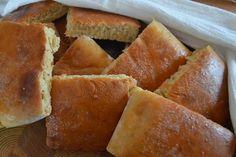 Helppoa, ei vaivattavaa leipää! Kokeiluun.