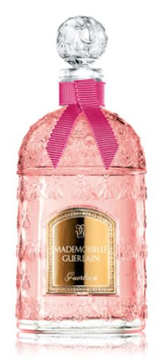 Guerlain Les Parisiennes Mademoiselle Eau de Parfum, 125 mL DetailsAll of the charm and impertinence of a young Parisienne. Smart, elegant and carefree, she exudes a certain je-ne-sais-quoi that makes