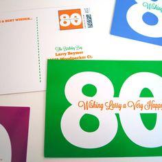 Milestone birthday idea: Birthday postcards for - Merriment Design Hat Patterns To Sew, Sewing Patterns Free, Sewing Tutorials, Free Sewing, Free Pattern, Lego Birthday Party, Toy Story Birthday, 70th Birthday, Tea Ring Recipe