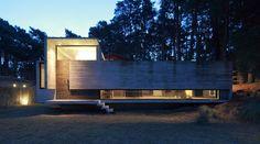 男のためのコンクリート住宅 - The Arch Design