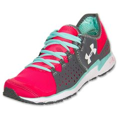 My favorite Under Armour Shoes for easy hiking: Women's Under Armour Micro G Mantis Running Shoes #KSAdventure #KendraScott