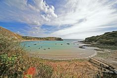 Lulworth Cove | by johnelamper