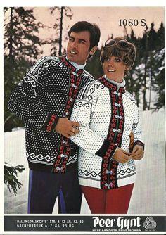 Hallingdalskofte 1080 S Jumpers, Knitting, Pattern, Jackets, Fashion, Down Jackets, Moda, Tricot, Fashion Styles