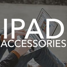 Apple Ipad Accessories, Make It Yourself, Tecnologia