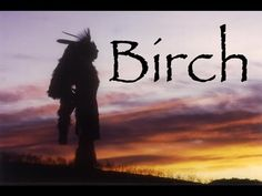 Ojibway Story of the Birch Tree - This is a story of fire, as told by a Native American Chief to his grandchildren. It includes a lesson for all of us.