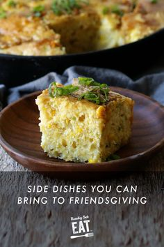 We think these Friendsgiving side dishes and dessert recipes will send everyone over-the-moon at your friend Thanksgiving. This collection covers all the must-haves, from cheesy potatoes all the way to the sweet desserts. Friends Thanksgiving, Easy Thanksgiving Recipes, Sweet Desserts, Dessert Recipes, Cheesy Potatoes, Quick Easy Meals, Side Dishes, Yummy Food, Moon