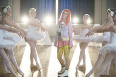 Exclusive: Paramores Hayley Williams Shares Photos From the Bands New Video for