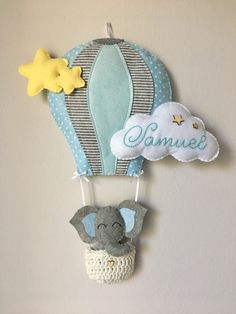 Diy And Crafts, Arts And Crafts, Baby Co, Felt Decorations, Baby Boy Shower, Luigi, Banner, Nursery, Scrapbook